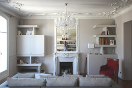 meuble salon. Black Bedroom Furniture Sets. Home Design Ideas