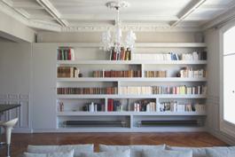 meuble salle manger. Black Bedroom Furniture Sets. Home Design Ideas